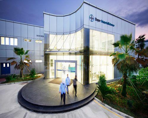 El nuevo concepto ecológico de Bayer