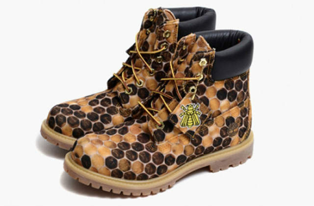 Lanzan botas eco-friendly de Timberland X Pharrell Williams