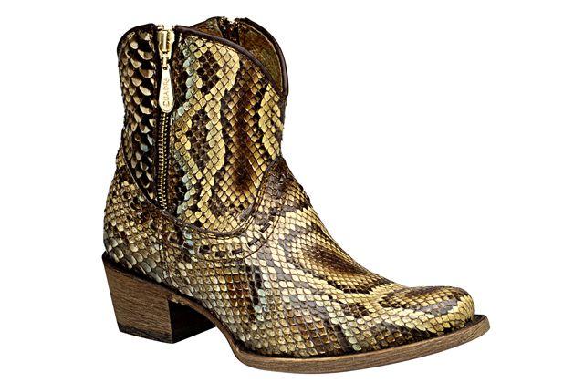 312e03b845 Cambios en regulación del calzado exótico en México - Insumos para ...