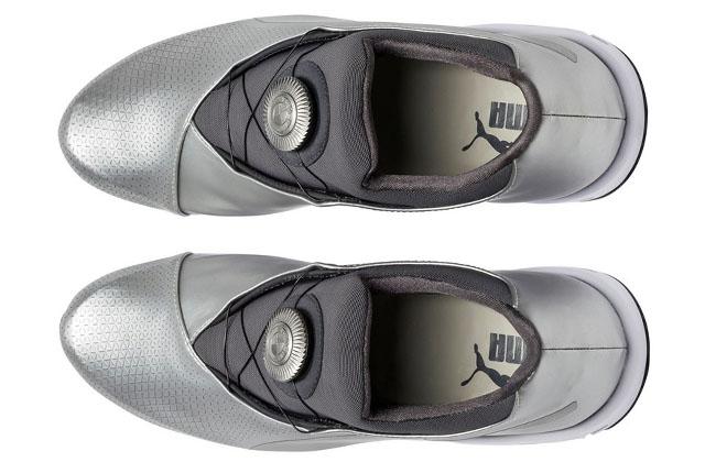Material y tecnología ajustable en las zapatillas X Cat Disc