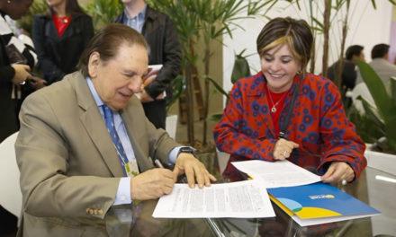 Assintecal y Acicam firman convenio de cooperación
