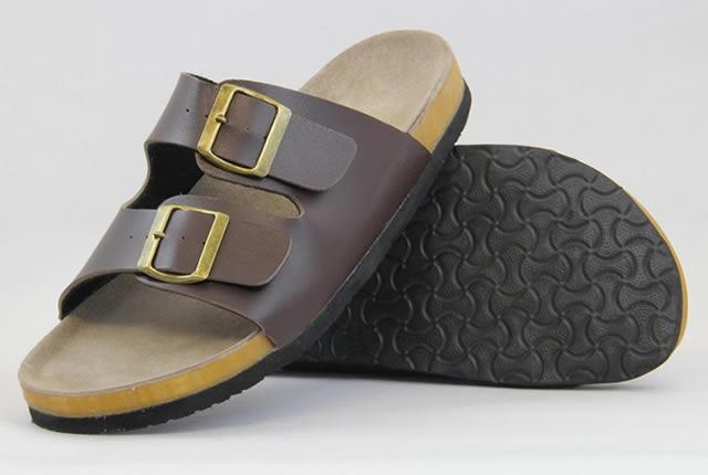 Sandalias en impresión 3d hechas a la medida