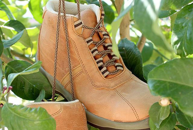 El calzado frente al cambio climatico