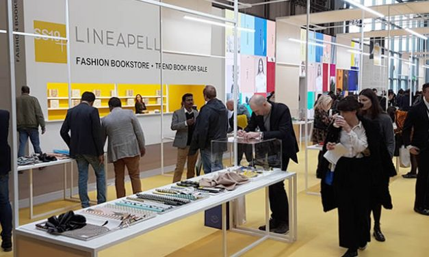 Lineapelle 94: tendencias, innovación y buena respuesta del mercado