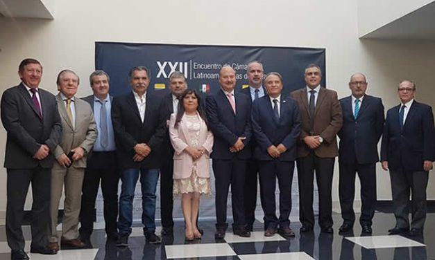 Ecuador sede del Encuentro de Cámaras de Calzado de Latinoamérica en 2019