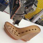 Tecnología Hot Melt para el pegado corte-suela en el calzado