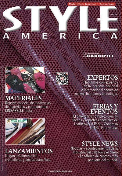 Revista Insumos y Materiales