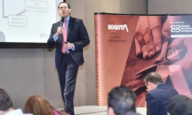Consejo ampliado Clúster del calzado y marroquinería de Bogotá