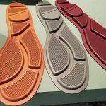 Crean suelas antiestática en caucho reutilizado