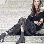 Crean tela para calzado con algodón reciclado