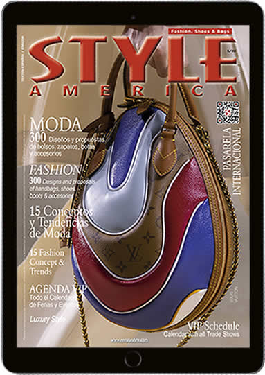 Revista Style America Fashion, Shoes & Bags