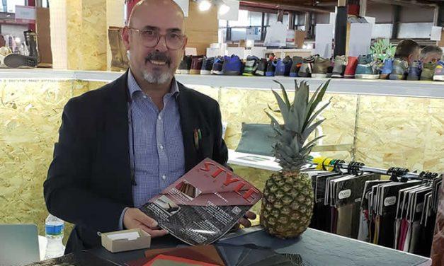 Piñatex – Josep Taylor
