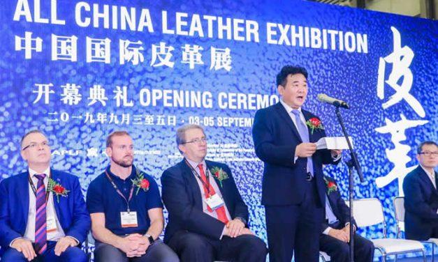 Estado de la industria del cuero en China tras el Covid-19
