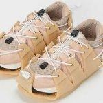 Zapatos con suela removible, adecuados para tiempos de pandemia